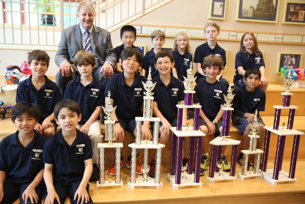 whitby-chess-team