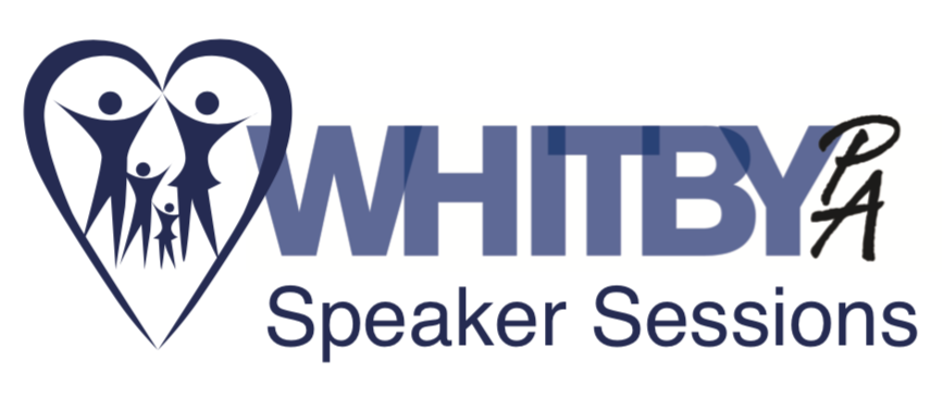 Whitby PA Speaker Sessions