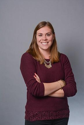 Melissa Holmes