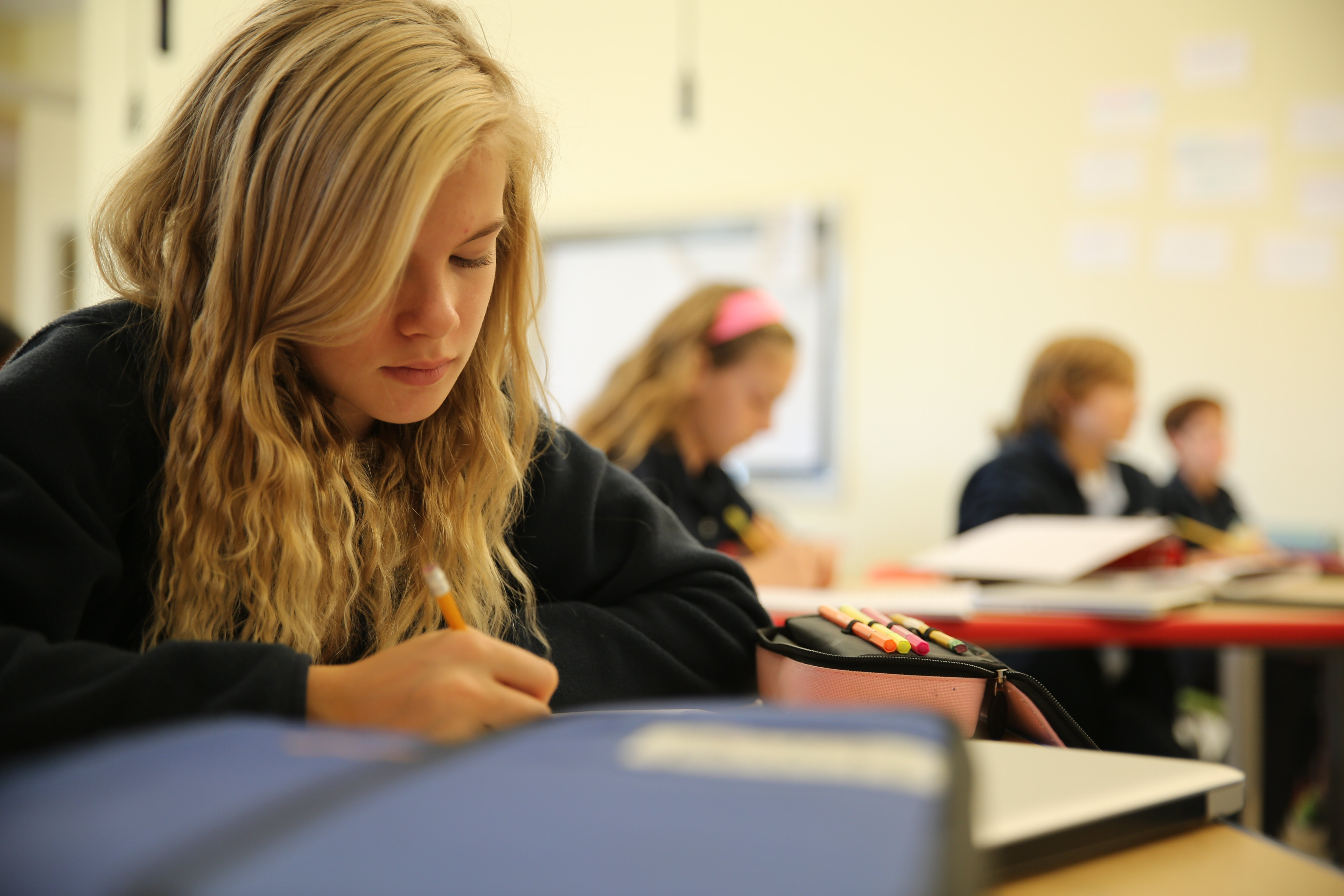 The Pros and Cons of Standardized Testing