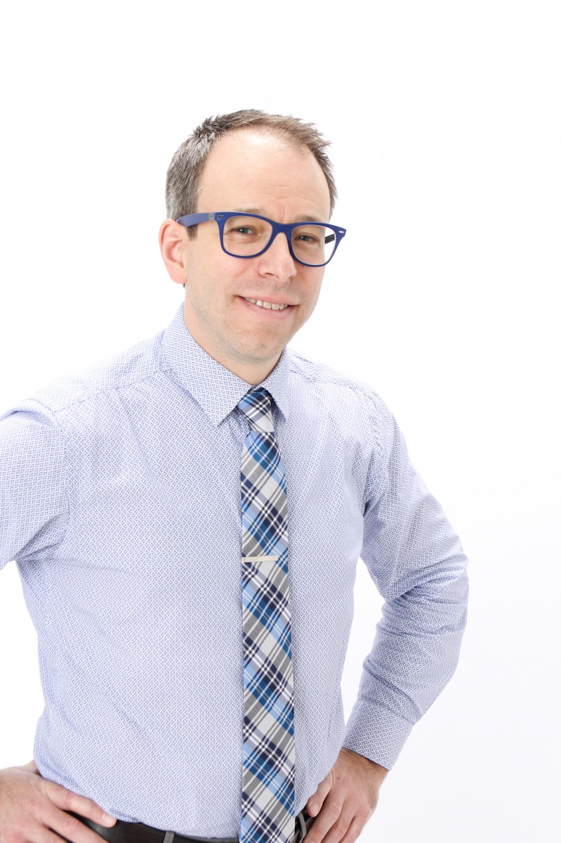 Tim Schwartz